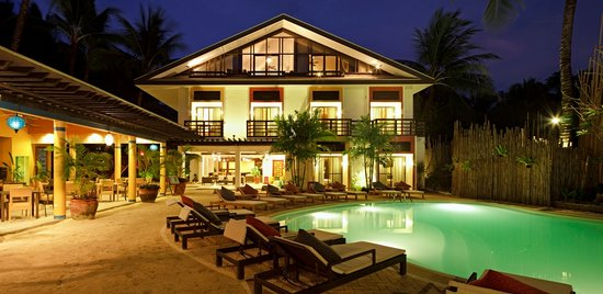 Microtel Inn & Suites by Wyndham Boracay: Swimming Pool