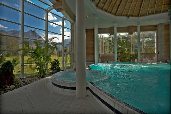 Residence les Jardins de Balnea Lagrange Prestige: Complexe de relaxation en eau thermale Balnéa