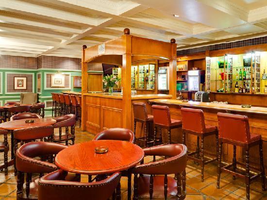 BON Hotel Bloemfontein Central: Judges Bar