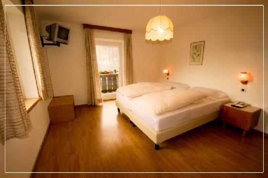 Hotel Genziana: Camera Standard
