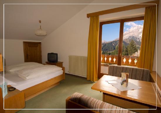 Hotel Genziana: Camera Comfort