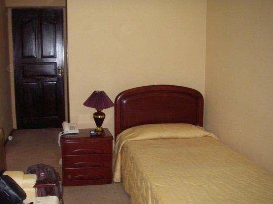 Hotel Sugd