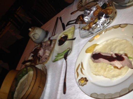 Restaurante hanoi en barcelona con cocina vietnamita - Restaurante vietnamita barcelona ...