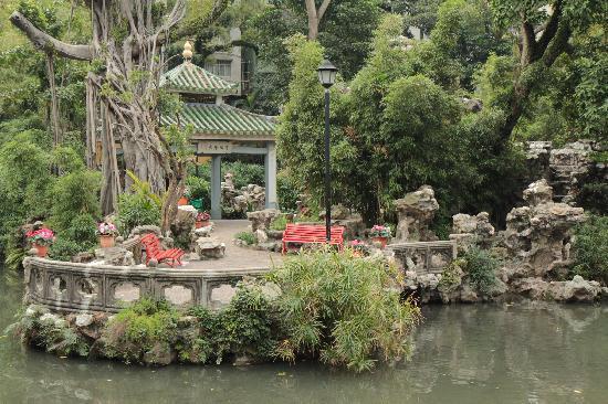 Lou Lim Ieoc Garden: Lou Lim Ieoc Chinese Garden(4)