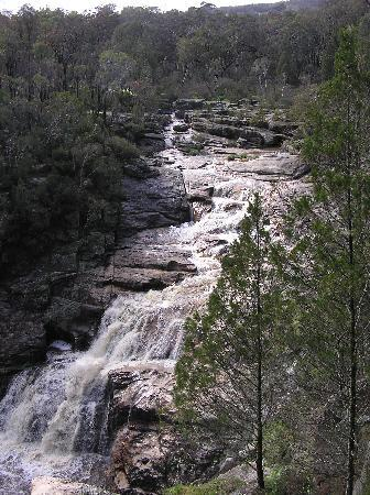 StoneTryst Villas: Beechworth - Woolshed Falls