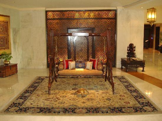 Taj Palace Hotel : 3