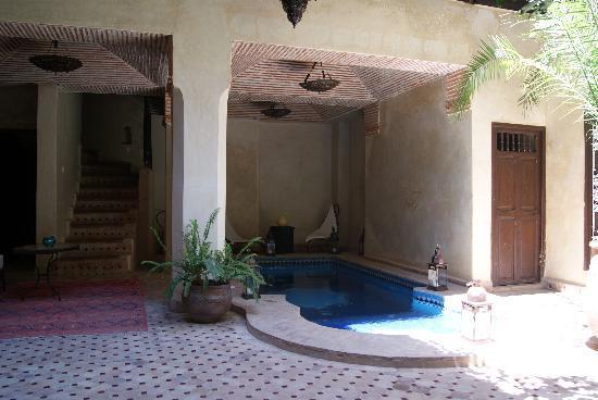 Photo of Riad Cherkaoui Marrakech