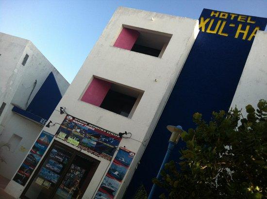 Hotel Xul-ha