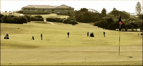 ‪The Royal Port Alfred Golf Club‬