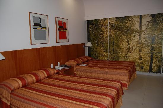 Rio Aeroporto Hotel: camera