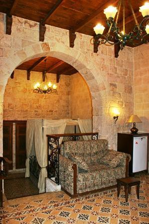 Mandaloun Hotel-Restaurant: Suite