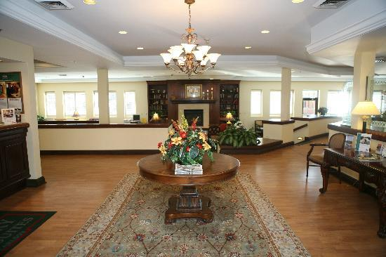 Country Inn & Suites By Carlson, Naperville : Lobby