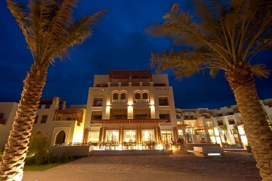 Sifawy boutique hotel as sifah oman voir les tarifs for Terrace 45 menu