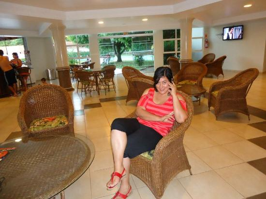 San Juan Eco Hotel: EL HOTEL