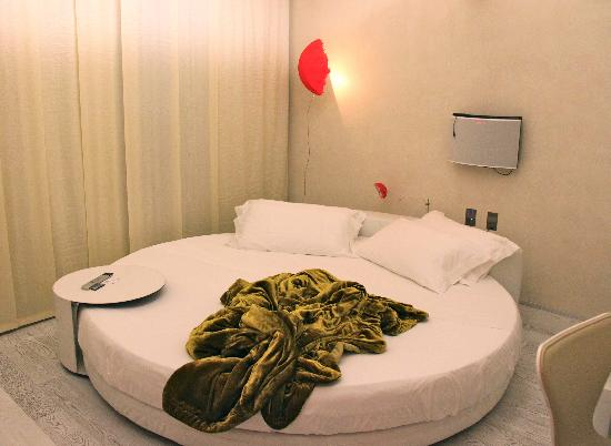 Residenze SuiteSistina for Lovers: suite panna e fragole