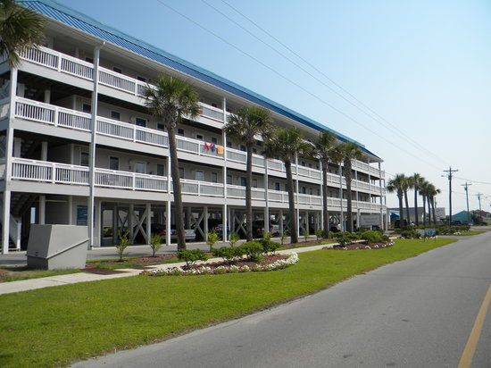 Photo of Sea Coast Suites Surf City