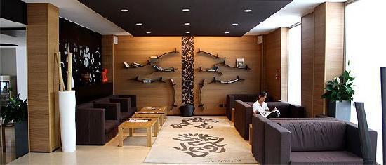 Albero della Cultura -Sanlu Hotel