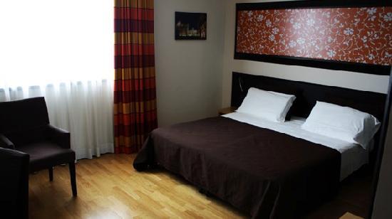 Camera Comfort -Sanlu Hotel