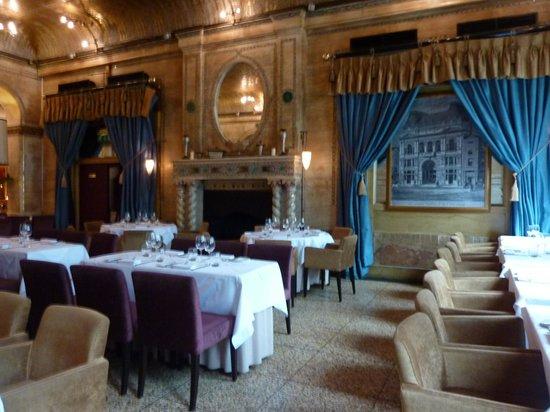 Savini: Beautiful Interior