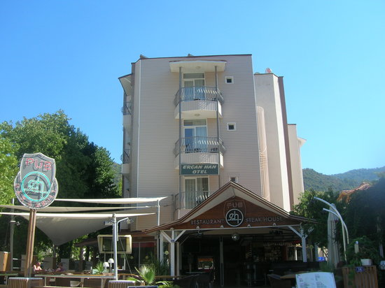 Ercanhan Hotel 사진