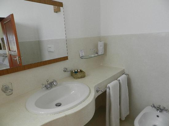 Ora Resort Watamu Bay: il bagno