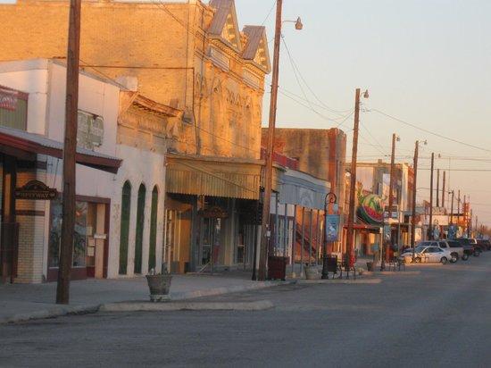Coffee Shop: luling texas