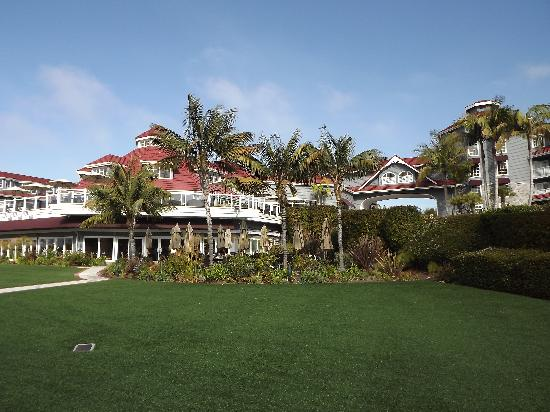 hotel 2 picture of laguna cliffs marriott resort spa. Black Bedroom Furniture Sets. Home Design Ideas