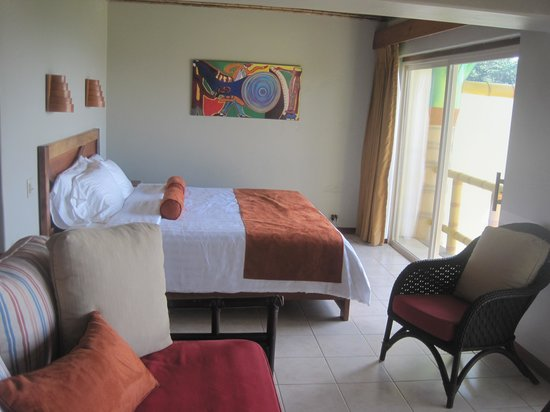 Si Como No Resort & Wildlife Refuge: Room 52