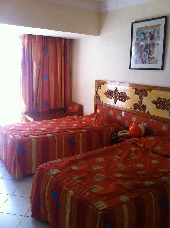 Hotel Sud Bahia: room