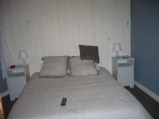 Hotel le Beau Site : la camera...