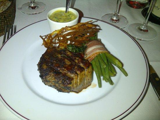 Restaurant Le Petit Colbert Rue Monsigny