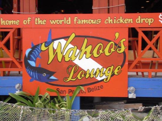 Wahoo's Lounge