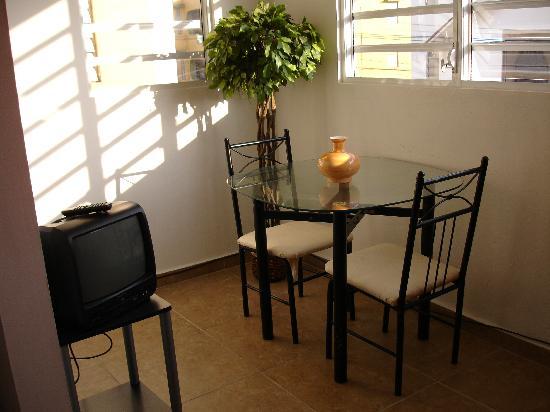 Dreams Hotel Puerto Rico: Dinning Room