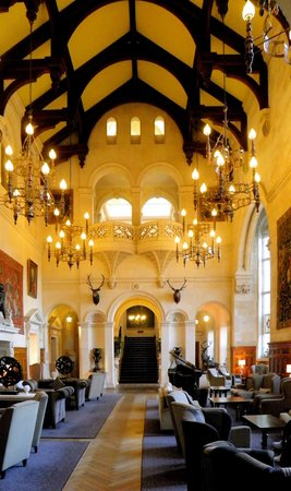 Warner Leisure Hotels Thoresby Hall Hotel: The Great Hall