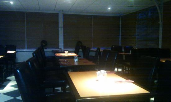 The Faenol Fawr Country Hotel & Leisure Club: Breakfast room