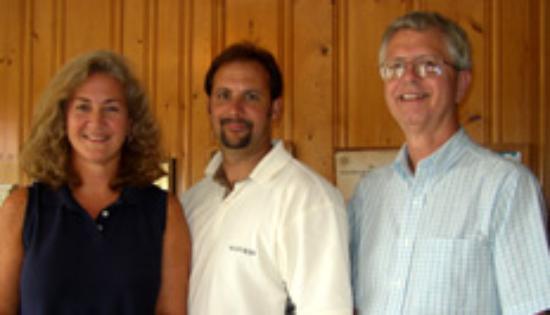 The Stevens Motel : Owners: Randa & Jeff  Resident Manager: Ken