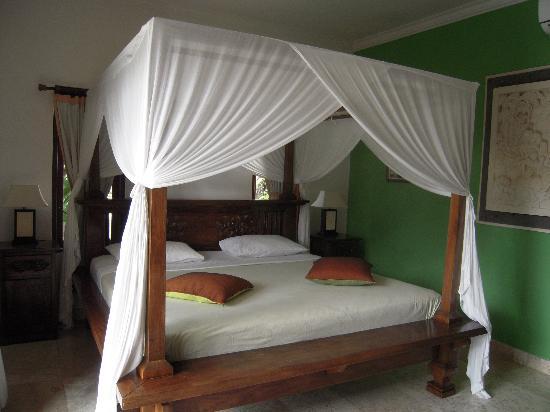 Balam Bali Villa: The Bali room