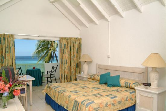 Tropical Sunset Beach Apartment Hotel: Sunswept Beach Hotel