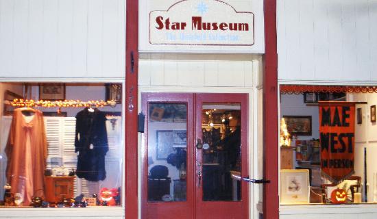 Star Museum- Abingdon, VA