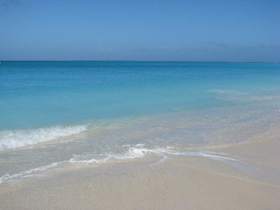 Royal West Indies Resort: Grace Bay