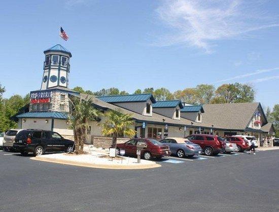 Bay Breeze Seafood Restaurant Hampton Menu Prices Restaurant Reviews Tripadvisor