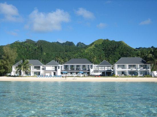 Photo of Muri Beach Club Hotel
