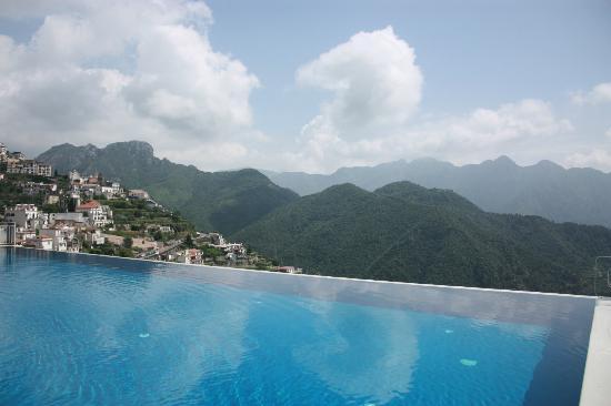 Belmond Hotel Caruso: pool