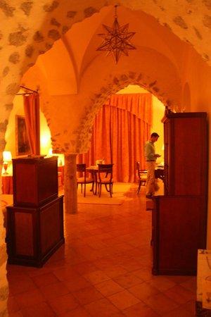 Belmond Hotel Caruso: room