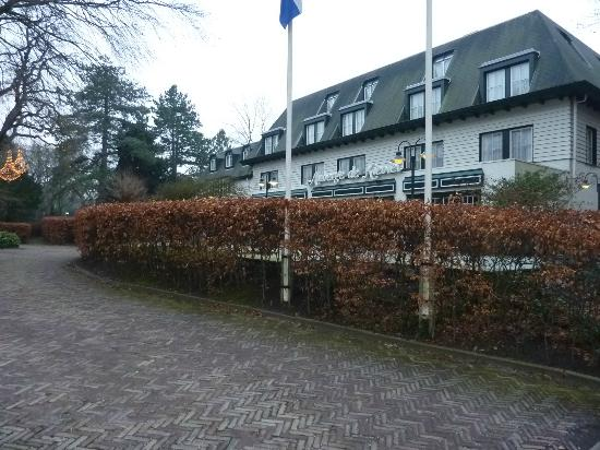 Fletcher Hotel-Restaurant Auberge De Kieviet : Hotel Auberge de Kieviet