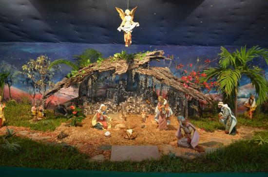 cancun iglesia nuestra senora carmen: