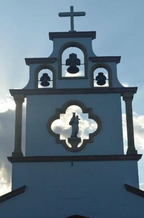 Iglesia de Nuestra Señora del Carmen: la parroquia