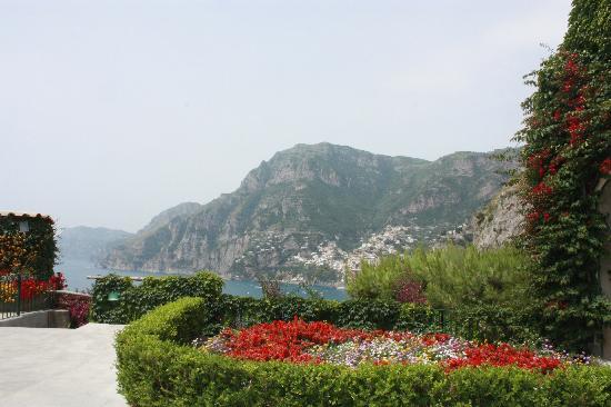 Il San Pietro di Positano: top of hotel