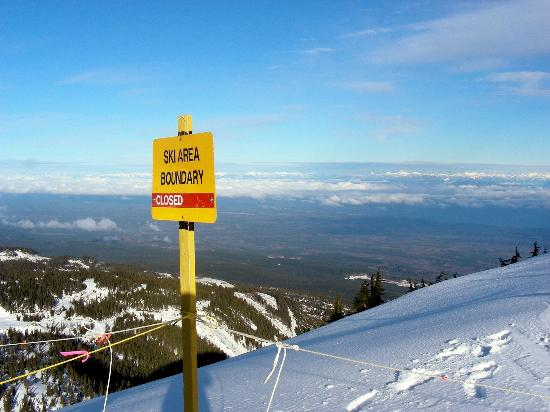 Mount Washington Alpine Resort 사진