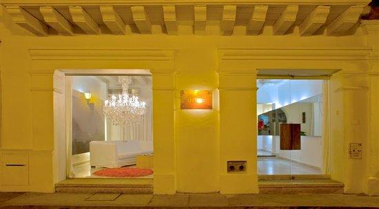 Photo of Delirio Hotel Cartagena